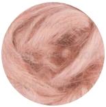 льняные волокна ракушка