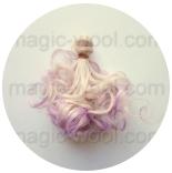 волосы для кукол кудрявые локоны 001