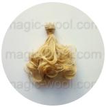 волосы для кукол кудрявые локоны 002