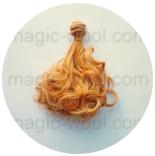 волосы для кукол кудрявые локоны 003