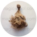 волосы для кукол кудрявые волосы 005