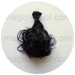 волосы для кукол кудрявые волосы 008