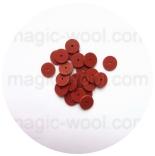 шплинты, диски, шайбы и другие крепежи для игрушек диск fibre 12mm
