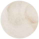 меринос 14.5мкм DHG Италия натуральный белый