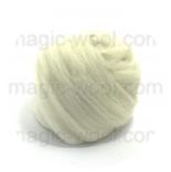 лама бэби (lama baby) натурально белая