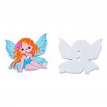 пуговицы декоративные маленькая фея