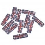 пуговицы декоративные флаг Великобритании