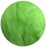 Bergschaf 29мкм Германия ярко зеленый