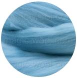 Super wool dyes для шелка и шерсти голубой