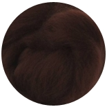волокна хлопка (coton top) шоколад