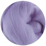 волокна хлопка (coton top) лаванда