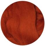 волокна хлопка (coton top) ржавчина