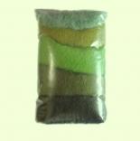 наборы кардочесаной шерсти цвет №23
