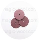 шплинты, диски, шайбы и другие крепежи для игрушек диск картонный 40мм