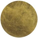 кардочесанная шерсть Маори (Италия) 25-27мкм шалфей