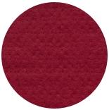 префельт 19мкм шерсть 100% красный