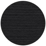 префельт 19мкм шерсть 100% черный шириной 60см