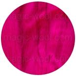вискоза для валяния розовый