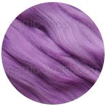 акрил для валяния и прядения пурпурный