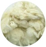 кудри и флис натуральные не окрашенные перендейл (perendale) промытый фабрично