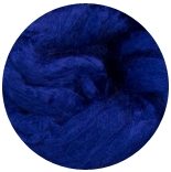 волокна бамбука синий