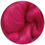 волокна бамбука розовый