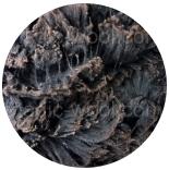 кудри и флис натуральные не окрашенные флис шетланд черный
