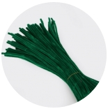 проволока для каркаса зеленая