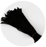 проволока для каркаса черная