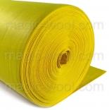 фетр 3мм на метраж полиэстер желтый
