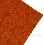 фетр 2мм 20см*30см натуральная шерсть осень
