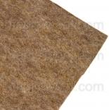 фетр 2мм 20см*30см натуральная шерсть олень