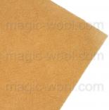 фетр 3мм 20см*30см натуральная шерсть телесный
