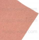 фетр 3мм 20см*30см натуральная шерсть ракушка