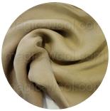 шарфы шелковые окрашенные однотонные и с переходами какао с молоком