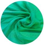 шарфы шелковые окрашенные однотонные и с переходами луг