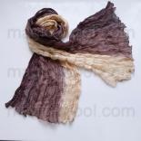 многоцветные шарфы 90см*150см многоцветный шарф 021