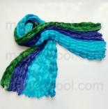 многоцветные шарфы 90см*150см многоцветный шарф 023