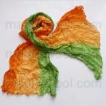многоцветные шарфы 90см*150см многоцветный шарф 049