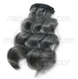 волосы для кукол волнистые №17