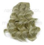 волосы для кукол волнистые №48
