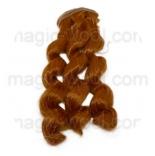 волосы для кукол волнистые №7