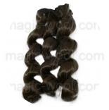 волосы для кукол волнистые №28
