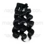волосы для кукол волнистые №18