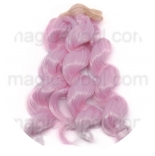 волосы для кукол волнистые №2