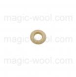 деревянные кольца 15мм