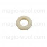 деревянные кольца 25мм