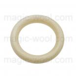деревянные кольца 50мм