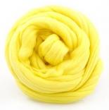 шерсть 22-24мкм Троицк лимон