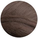 Eurolana для шерсти и шелка коричневый
